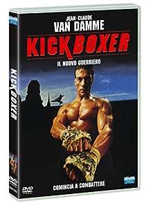 Kickboxer Il Nuovo Guerriero (DVD)