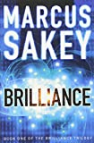 Brilliance (The Brilliance Trilogy, Band 1)