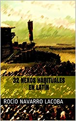 32 nexos habituales en latín (Fichas de latín) (Spanish Edition)