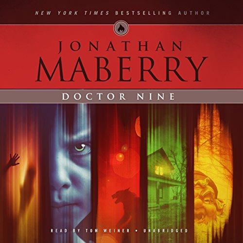 Doctor Nine  Audiolibri
