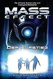 Mass Effect, Bd. 2: Der Aufstieg