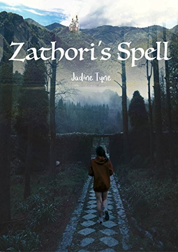 Zathori's Spell: Magic's Back script (Pilot Episode) and TV series minibible (English Edition) por Jadine Tyne