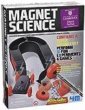 Kidz Labs 00-03291 - Magnet Science, juguete educativo