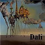 Dalí - Album de l'exposition | français/anglais