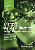 Ciencia de los alimentos: Estabilización biológica y fisicoquímica: 1