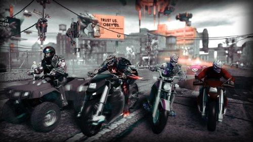 Saints Row 4 Zinyak Attack Pack DLC