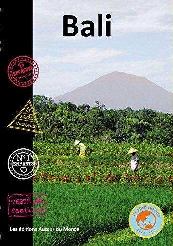 Bali destinations 7-99 ans