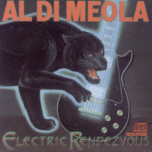 Electric Rendezvous (Album Version)
