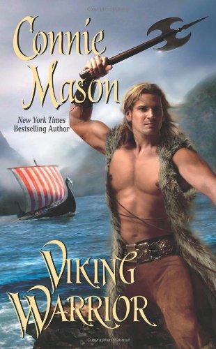 Viking Warrior (Leisure Historical Romance)