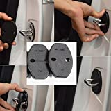 Odster 2ST Auto T¨¹rschloss Protective Cover Kit Fit f¨¹r VW MK6 CC Polo Golf Jetta Scirocco...