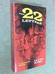 The 22 Letters