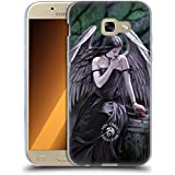 Official Anne Stokes Lost Soul Angels Soft Gel Case for Samsung Galaxy A5 (2017)