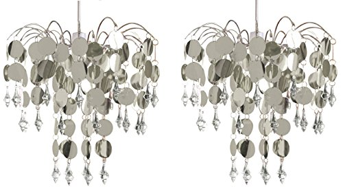 2x-chic-chandelier-crystal-droplet-ceiling-pendant-light-shade-lampshade-chandelier-light-fittings-h