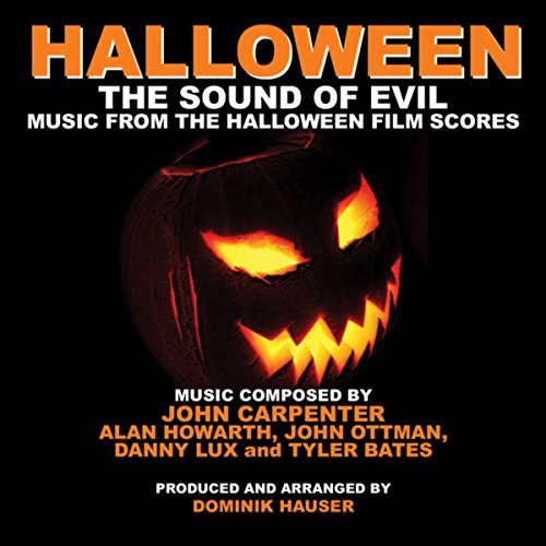 en 2: Brackett Finds Annie (Soundtracks Halloween-rob Zombie)