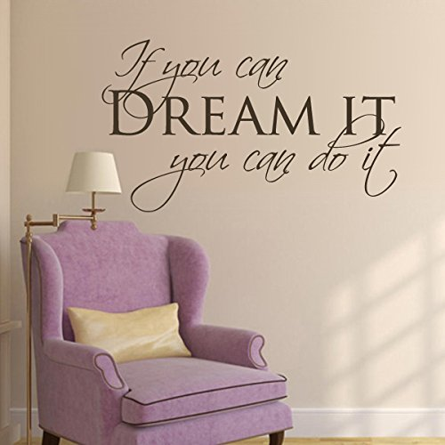 inspirational-wall-decal-words-if-you-can-dream-it-you-can-do-it-living-room-wall-sticker-quote-viny