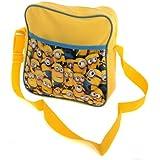 Minions TMMINION001003 School Courier Bag