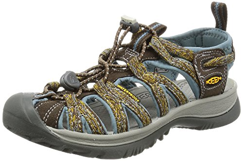 keen-womens-whisper-hiking-sandals-brown-cascade-stone-blue-5-uk-38-eu