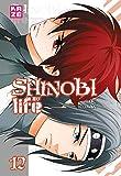 Shinobi life Vol.12