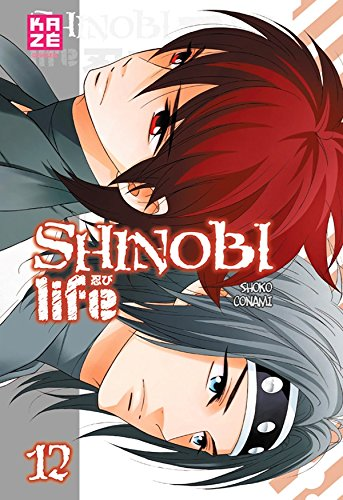 Shinobi life Vol.12