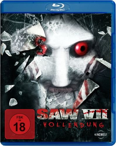 STUDIOCANAL Saw VII - Vollendung [Blu-ray]