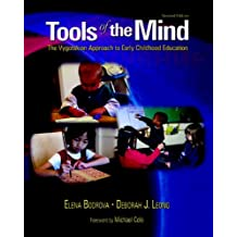Tools of the Mind: The Vygotskian Approach to Early Childhood Education