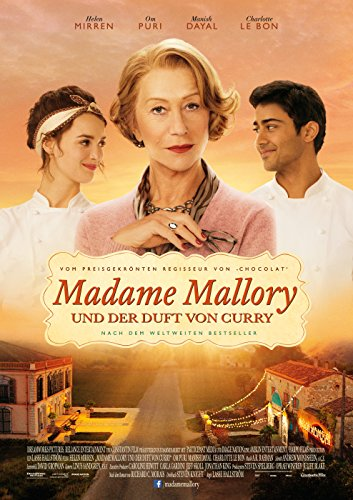 Bild von Madame Mallory und der Duft von Curry