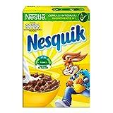 Nesquik Cereali Palline di Cereali al Sapor di Cioccolato Nesquik [7 confezioni da 330g]