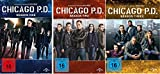 Chicago P.D. Staffel 1-3 (16 DVDs)