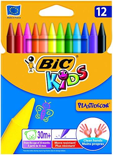 bic-kids-plastidecor-pastelli-colorati-confezione-da-12-pastelli-colori-assortiti