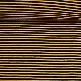 MAGAM-Stoffe ''Anni'' Ringel-Bündchen | 12 Farben |