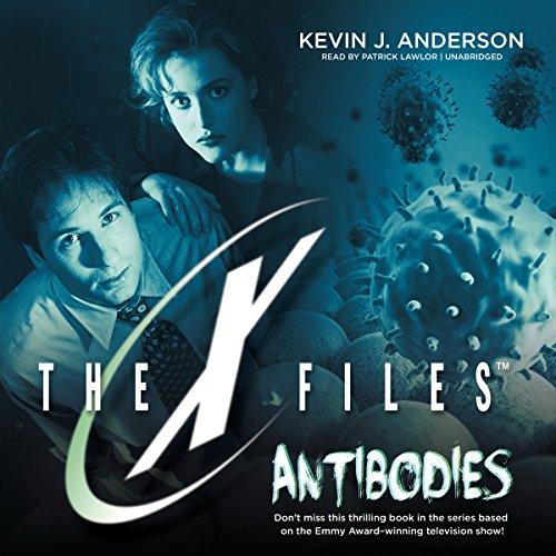 Antibodies  Audiolibri
