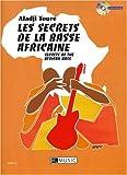 Les Secrets de la basse africaine