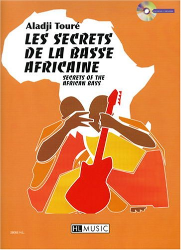Les Secrets de la basse africaine par Aladji Toure