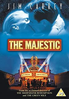 The Majestic [Verleihversion]