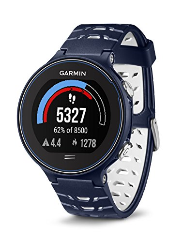 Garmin Forerunner 630 GPS-Laufuhr Akkulaufzeit, Touchscreen, Smart Notifications - 3