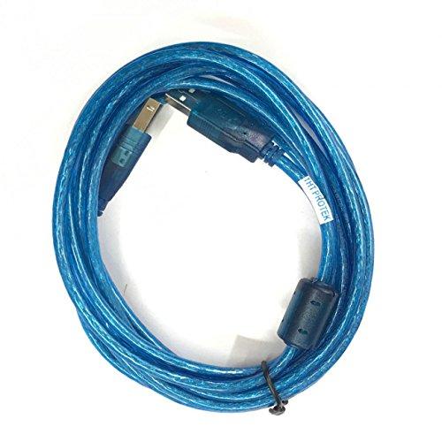USB Kabel 2.0 Drucker für HP Officejet PRO 8720 All-in-One Multifunktions Wireless