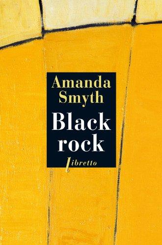 En ligne Black Rock pdf, epub ebook