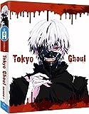 Tokyo Ghoul - Intégrale Saison 1 [Édition Premium]