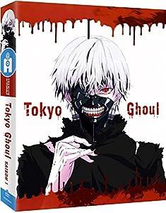 "Afficher ""Tokyo Ghoul n° 1 Tokyo ghoul"""