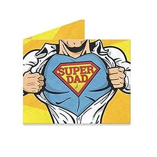 Mighty Wallet Super Dad