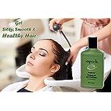 Nu Skin Nuskin Epoch Ava Puhi Moni Shampoo And Light Conditioner - 8.4 Oz.