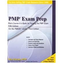 PMP Exam Prep: Accelerated Learning To Pass PMI's PMP Exam- On Your First Try!