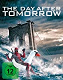 The Day after Tomorrow - Deadpool Photobomb Edition [Blu-ray]