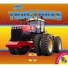 Los tractores/Tractors (Máquinas Poderosas)