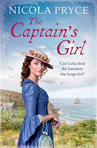 The Captain's Girl (Cornish Saga 2)