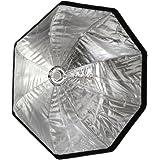 Westcott 2041S Rapid Box Boîte à lumière octogonale à monture Bowens 121 cm