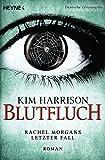 Blutfluch: Die Rachel-Morgan-Serie 13 - Roman