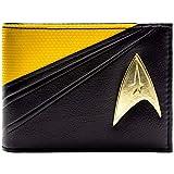 Star Trek Starfleet Comando Nero Portafoglio
