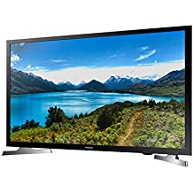 "Samsung UE32J4570SS 32"" HD ready Smart TV Wifi Negro - Televisor (HD ready, A, 1366 x 768, Mega Contrast, Negro, 1366 x 768 Pixeles)"