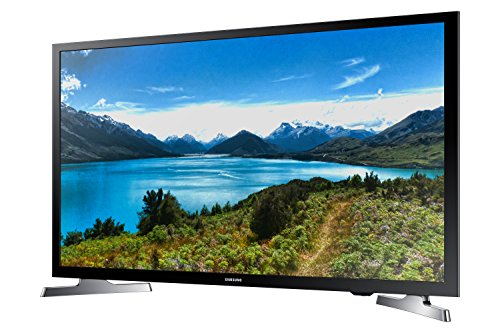 (32 Zoll) Fernseher (HD, Triple Tuner, Smart TV) ()